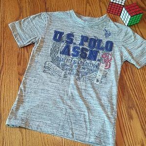 NWOT US Polo Association shirt